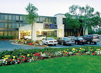 Best Western Sterling Hotel & Suites