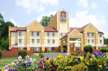 Best Western Plus Huntersville Inn & Suites