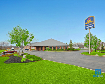 Best Western Norwalk