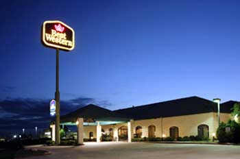 Best Western Ingram Park Inn