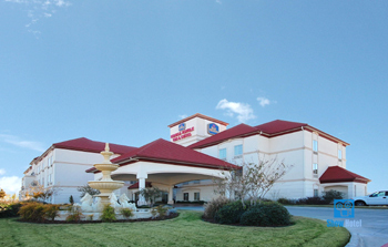 Best Western Monica Royale Inn & Suites