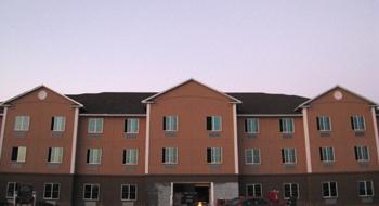 Best Western Marlin Inn Suites
