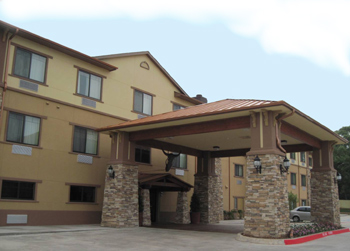 Best Western Royal Mountain Inn Suites