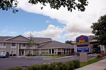 Best Western Wheatland Inn