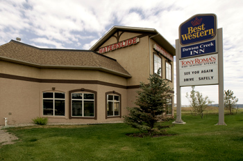 Best Western Dawson Creek Inn