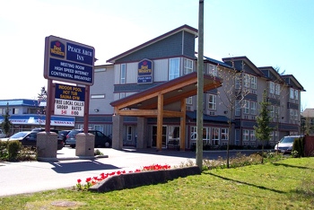 Best Western Peace Arch Inn