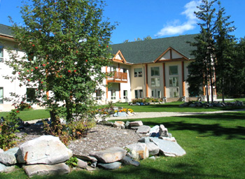 Best Western Valemount Inn & Suites