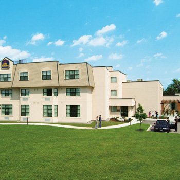 Best Western Brant Park Inn & Conference Centre