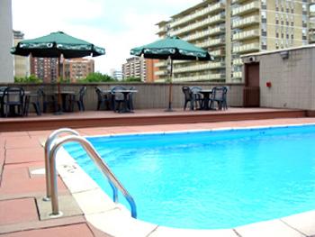Best Western Roehampton Hotel Toronto Canada