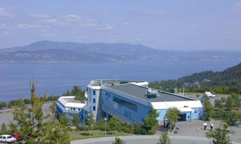 Sveberg panorama