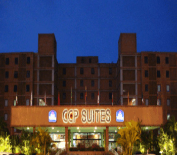 Best Western CCP Suites Business Hotel