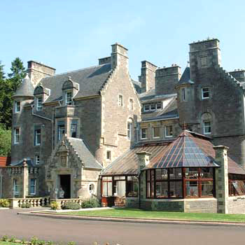 Cheap hotel deals scotland october