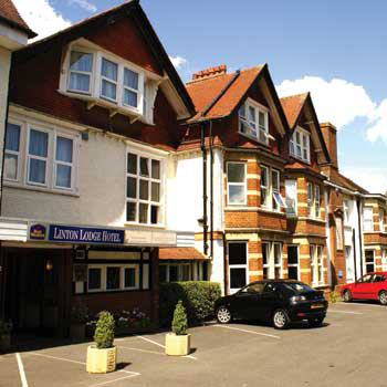 Best Western Linton Lodge Hotel
