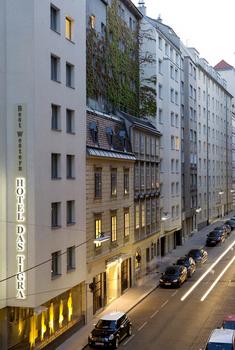 Tigra Hotel Wien