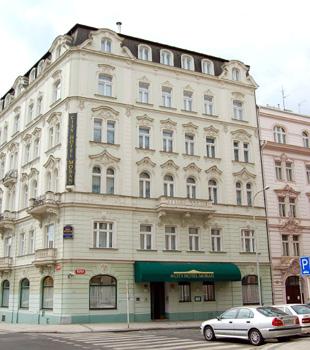 Best Western Hotels In Prague City Centre