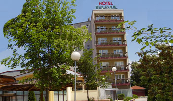 Best Western Hotel Bellevue