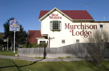Best Western Murchison Lodge Motor Inn