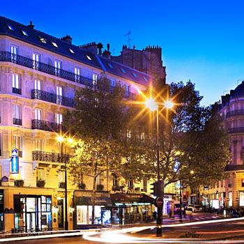 Best Western Plaza Elysees Paris France Best Western