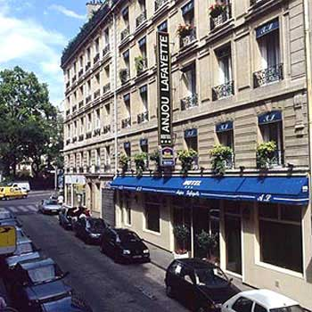 L 39 opera hotels and paris city guide l 39 opera hotel for Hotel best western paris