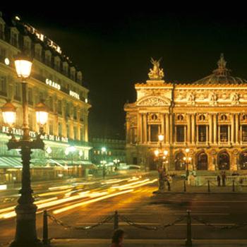 Best Western Anjou Lafayette Opera Paris France Best