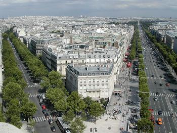 Best Western Etoile Friedland Champs Elysees Paris