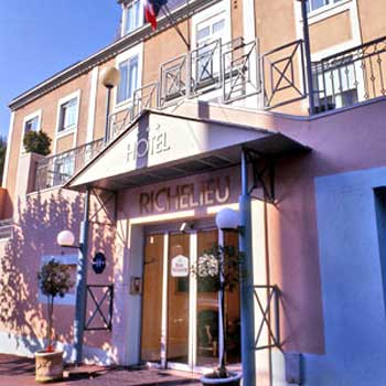 Best Western Richelieu