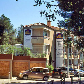World executive cassis hotels hotels in cassis france for Cassis france hotels
