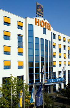 Best Western Transmar Travel Hotel