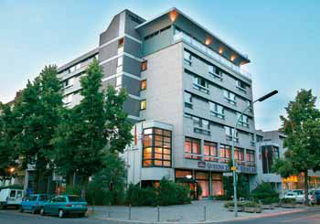 Best Western Queens Hotel Berlin City West
