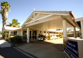 Best Western Regency on the Albert Street Motel