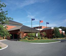 Wyndham Boston Andover - USA