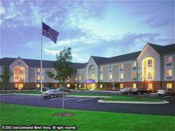 Candlewood Suites Albuquerque - USA