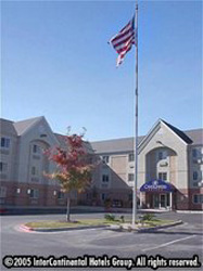 Candlewood Suites Austin-South - USA