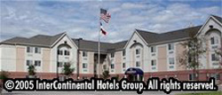 Candlewood Suites Austin-Round Rock - USA