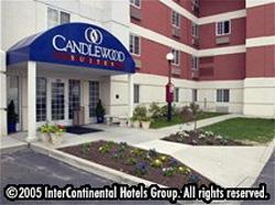 Candlewood Suites Boston-Braintree - USA