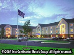Candlewood Suites Chicago/Libertyville - USA