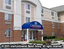 Candlewood Suites Columbus Airport - USA