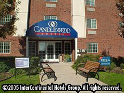 Candlewood Suites Dallas-Arlington - USA