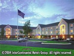 Candlewood Suites Denver/Dtc - USA