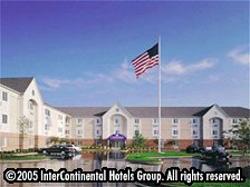 Candlewood Suites Dallas-Las Colinas - USA