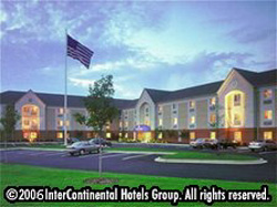 Candlewood Suites Des Moines - USA