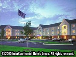 Candlewood Suites Detroit-Farmington Hills - USA
