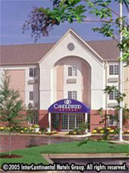 Candlewood Suites Detroit-Troy - USA