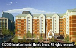 Candlewood Suites Jersey City - USA