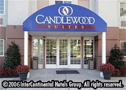 Candlewood - Richmond-south, VA - USA