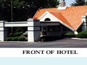 Howard Johnson Inn - Darien
