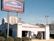 Howard Johnson Express Inn - Pensacola - USA