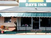 Franklin-Days Inn