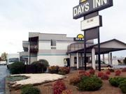 Greeneville-Days Inn