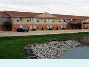 Super 8 Motel - Mattoon